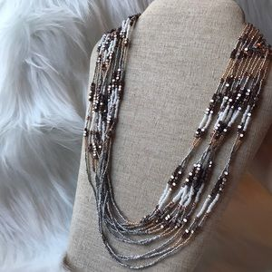 Stella & Dot Mesa Necklace